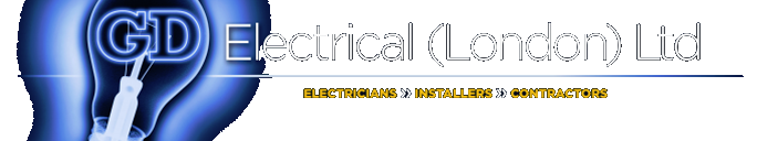 GD Electrical Ltd logo