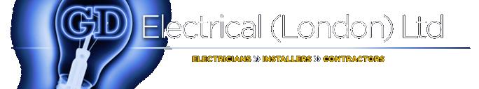 GD Electrical Ltd logo